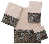 Avanti Bradford Linen Fingertip Towel