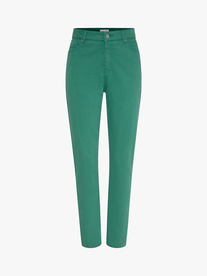 Thumbnail for your product : Gerard Darel Maya Ankle Grazer Jeans