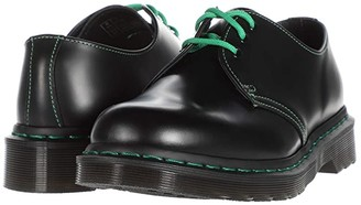 Dr. Martens 1461 GS (Black) Shoes