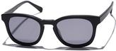 Raen Suko Polarised Sunglasses Black