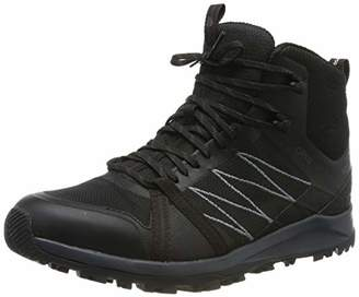 The North Face Men's M LW FP II MID GTX High Rise Hiking Boots,(43 EU)