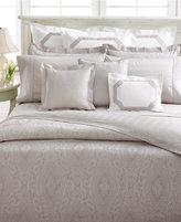 "Lauren Ralph Lauren CLOSEOUT! Bedding, Suite Mink 16"" Square Throw Pillow"