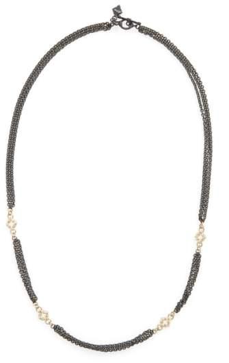 Armenta New World Strand Necklace
