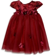 Biscotti Infant Girls' Rose Ballerina Dress - Sizes 12-24 Months