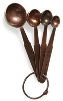 Thirstystone Copper Measuring Spoon Set