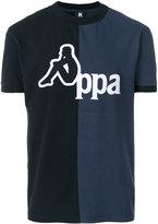 Kappa branded T-shirt
