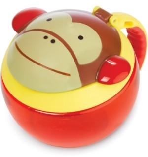 Skip Hop Zoo Monkey Snack Cup