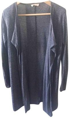 American Vintage Grey Cotton Knitwear for Women