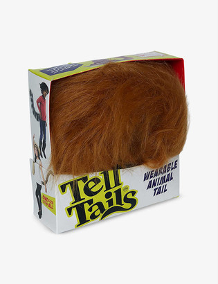 Dress Up Tell Tails Fantastic Fox costume tail
