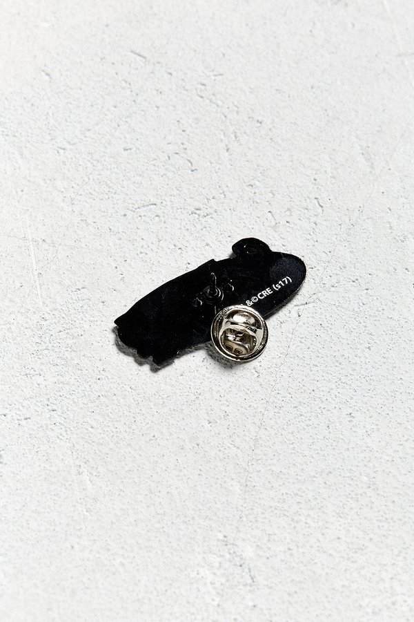 Urban Outfitters Seinfeld Logo Pin