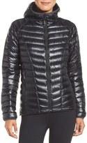 Mountain Hardwear 'Ghost Whisperer TM ' Hooded Packable Down Jacket