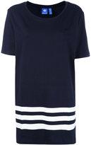 adidas XbyO short sleeve T-shirt - women - Cotton - 42