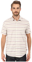 Threads 4 Thought The Mesa Short Sleeve Woven