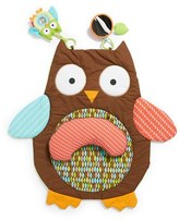 Skip Hop Infant 'Hug & Hide' Owl Tummy Time Mat