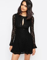 Free People Teen Witch Dress