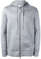 Helmut Lang zipped hoodie - men - Modal - S
