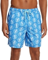 Vineyard Vines Seahorse Dot Bungalow Trunks