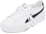 Puma x Fenty Cracked Creeper Sneakers