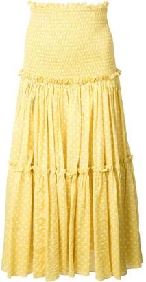 Alexis Lynxa skirt