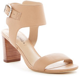 Via Spiga Wiley Leather Sandal