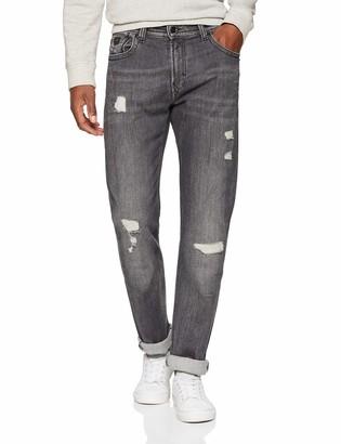 Kaporal Men's BROZ Straight Jeans