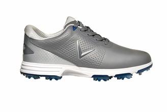 Callaway Golf Men's Apex Coronado S Waterproof Golf Shoe 2020