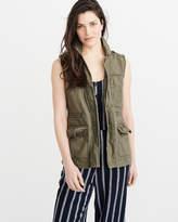 Abercrombie & Fitch Utility Vest