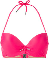 Marlies Dekkers Musubi push up bikini top - women - Nylon/Polyester/Spandex/Elastane - 80D