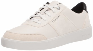 Cole Haan womens Grand Crosscourt Street Lace Up Sneaker