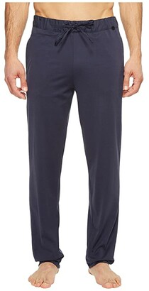 Hanro Night and Day Knit Lounge Pants (Mineral) Men's Pajama