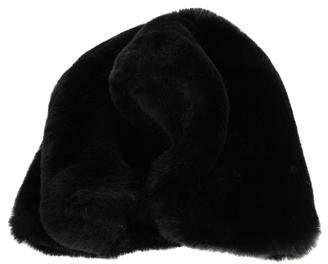 Jennifer Ouellette Faux-Fur Hat