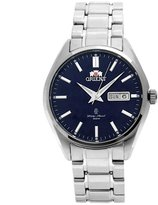 Orient Men's classic dial Automatic watch daydate SEM6W001D2 Made in Japan