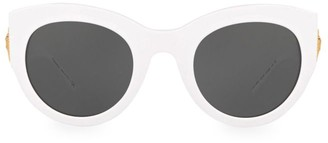 Versace 51MM Cat Eye Sunglasses