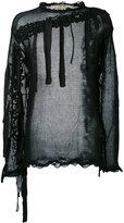 Damir Doma Klaas sweater