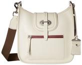 Dooney & Bourke Florentine Small Front Zip Crossbody Cross Body Handbags