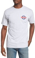 Brixton Men's Newell Logo T-Shirt