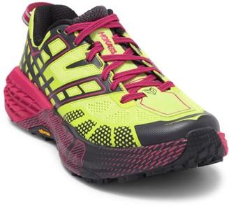 Hoka One One Speedgoat 2 Sneaker