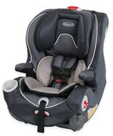 Graco Smart SeatTM All-in-One Convertible Car Seat in RosinTM