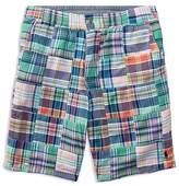 Polo Ralph Lauren Boys' Straight-Fit Reversible Madras Shorts - Big Kid