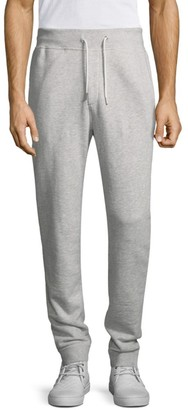 Rag & Bone Slim-Fit Cotton Sweatpants