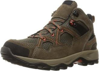 Irish Setter Work Men's Afton Hiker 83410 Steel Toe Work Boot Gray 8 D US