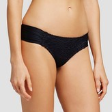 Mossimo Women's Crochet Tabside Bikini Bottom