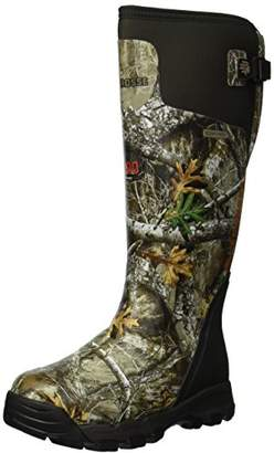 "LaCrosse Men's Alphaburly Pro 18"" 400G Knee High Boot"