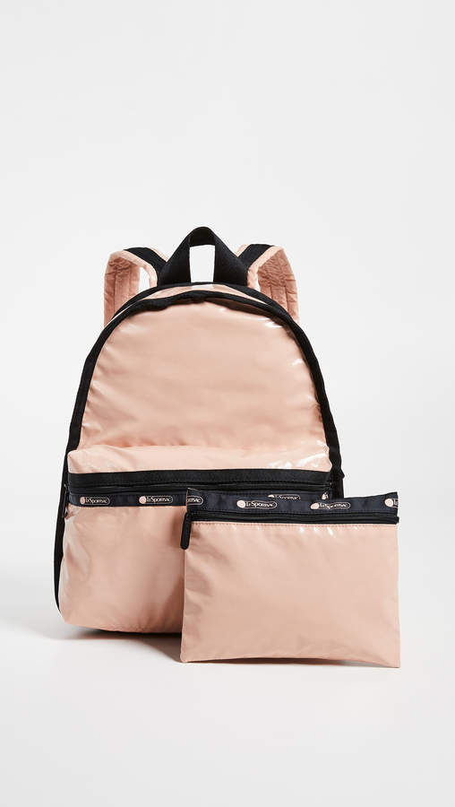 Le Sport Sac Candace Backpack