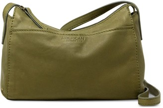 American Leather Co. Maryland Crossbody