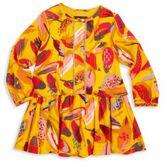 Catimini Toddler's & Little Girl's Printed Cotton Dress