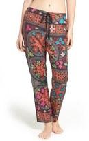 Josie 'Mojave' Print Pajama Pants
