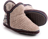 Muk Luks Amira Slippers (For Women)
