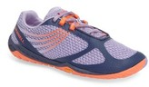 Merrell Women's 'Pace Glove 3' Running Shoe