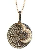 Tiara Fine Jewelry Diamond Necklace